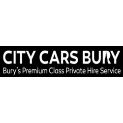 City Cars Bury
