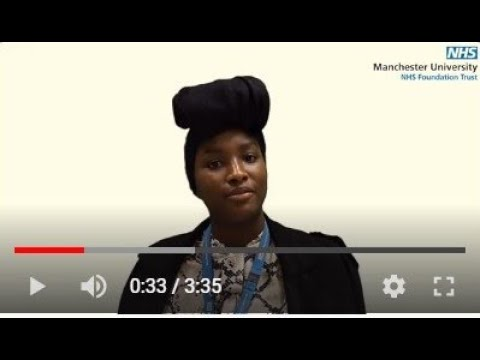 Administrative Professionals Day 2021 (Manchester Royal Infirmary)