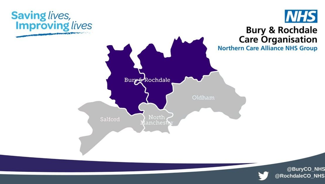 Bury and Rochdale Care Organisation