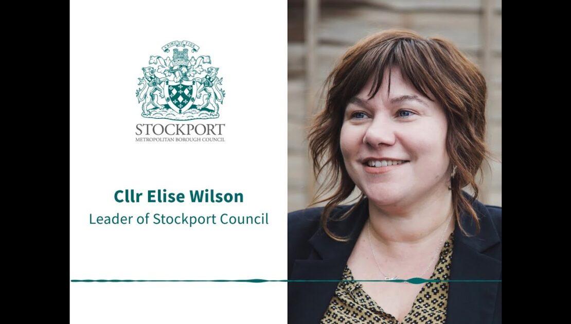 Cllr Elise Wilson Strawberry Radio Interview