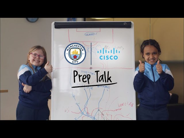 PREP TALK | Young fans ask our players the tough questions...