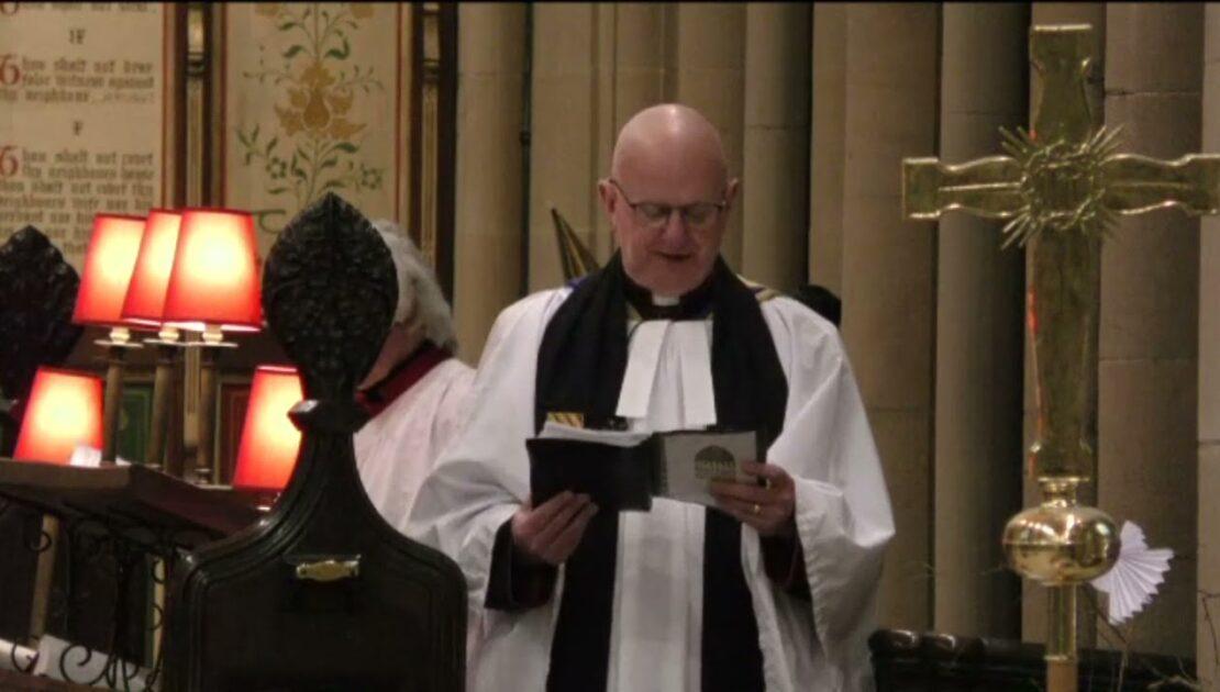 The Duke of Edinburgh Remembrance Service