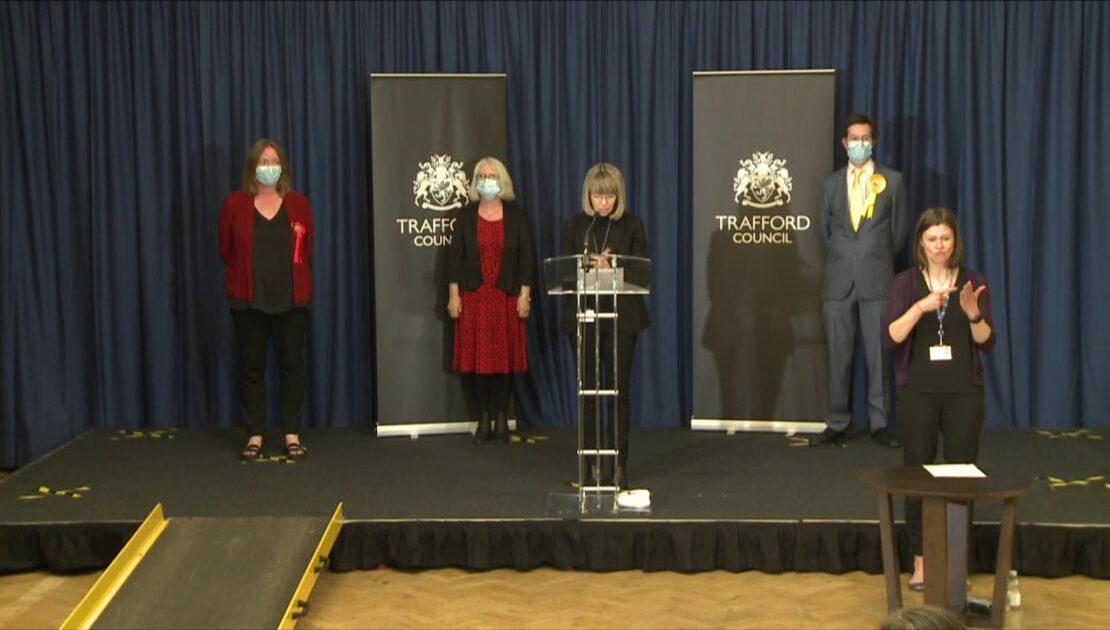 Trafford Council Live NEW 4