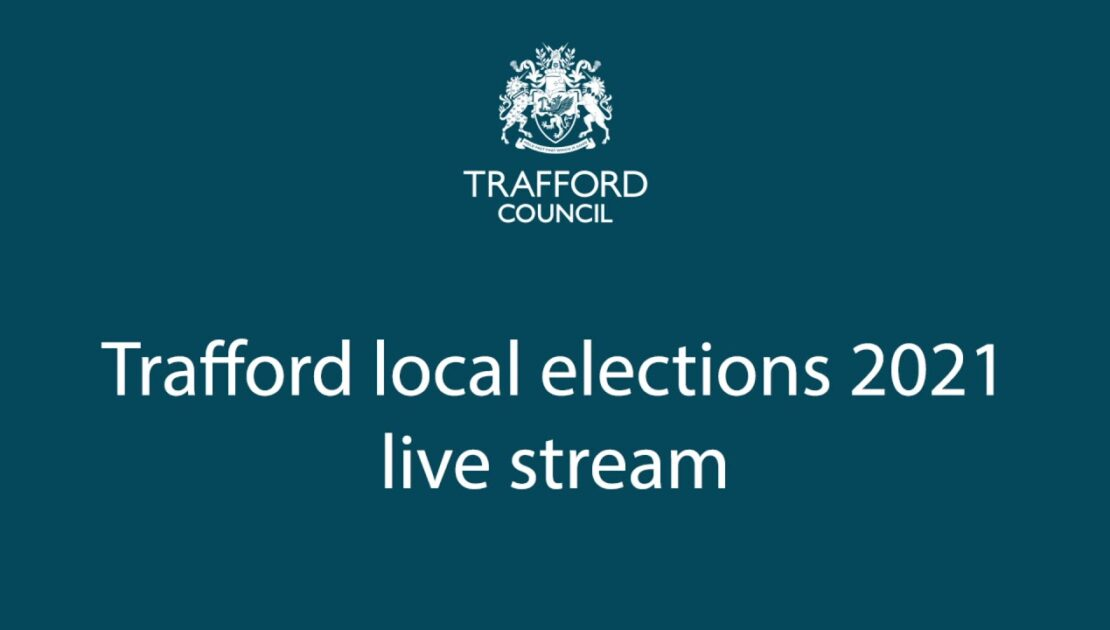 Trafford Council Live NEW