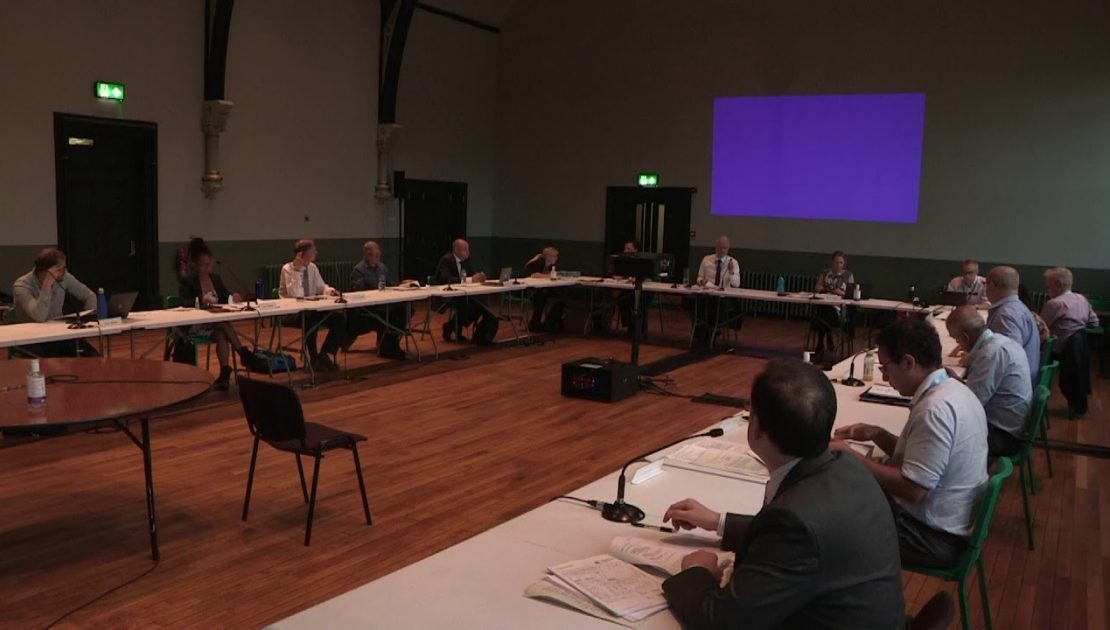 Planning and Development Management Committee – Thursday 10th June 2021