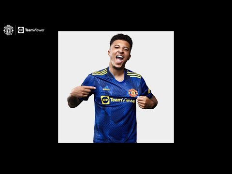 Express Yourself   TeamViewer   Manchester United