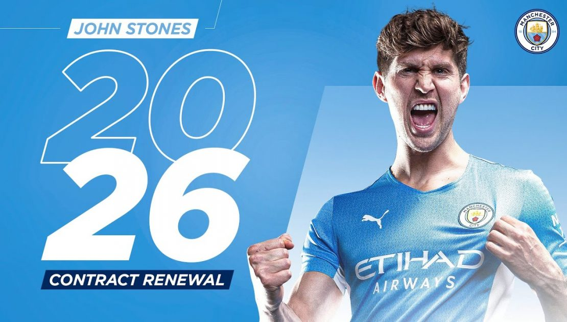 STONES SIGNS NEW LONG-TERM DEAL